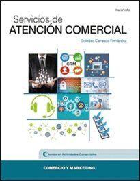 SERVICIOS DE ATENCIÓN COMERCIAL