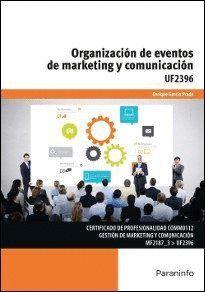 ORGANIZACIÓN Y EVENTOS DE MARKETING Y COMUNICACIÓN
