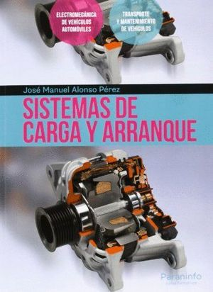 SISTEMAS DE CARGA Y ARRANQUE