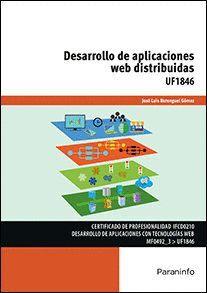 DESARROLLO DE APLICACIONES WEB DISTRIBUIDAS