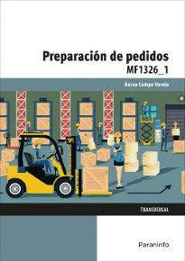 PREPARACIÓN DE PEDIDOS