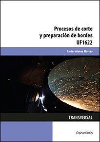 PROCESOS DE CORTE Y PREPARACIÓN DE BORDES