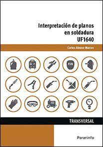 INTERPRETACIÓN DE PLANOS EN SOLDADURA