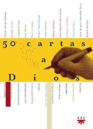 50 CARTAS A DIOS