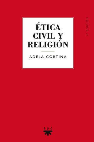 ÉTICA CIVIL Y RELIGIÓN