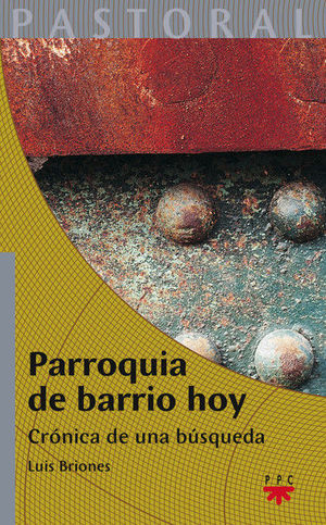 PARROQUIA DE BARRIO HOY
