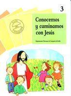 CONOCEMOS Y CAMINAMOS CON JESÚS