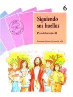 SIGUIENDO SUS HUELLAS