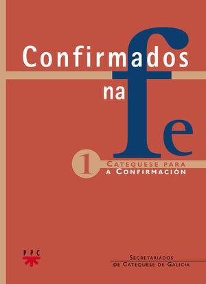CONFIRMADOS NA FE