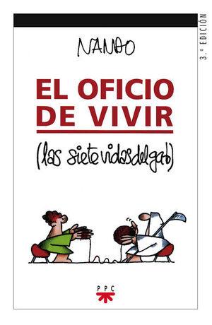 EL OFICIO DE VIVIR