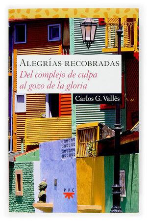 ALEGRÍAS RECOBRADAS