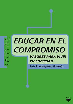 EDUCAR EN EL COMPROMISO