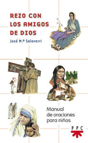 REZO CON LOS AMIGOS DE DIOS