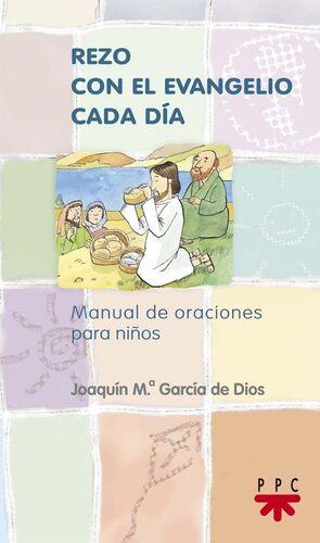REZO CON EL EVANGELIO CADA DÍA