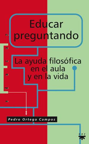 EDUCAR PREGUNTANDO