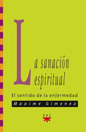 LA SANACIÓN ESPIRITUAL
