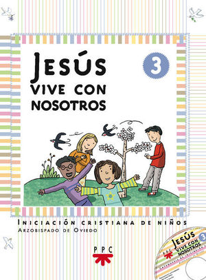 JESÚS VIVE CON NOSOTROS 3