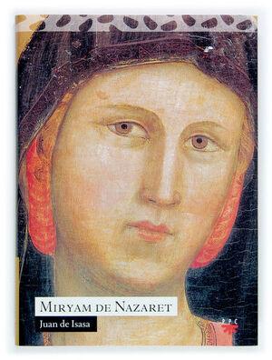 MIRYAM DE NAZARET