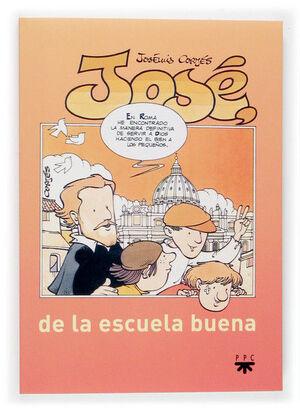 JOSÉ DE LA ESCUELA BUENA