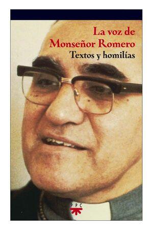 LA VOZ DE MONSEÑOR ROMERO