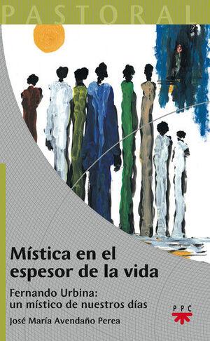MÍSTICA EN EL ESPESOR DE LA VIDA