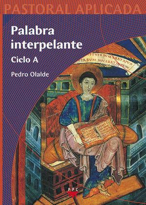 PALABRA INTERPELANTE. CICLO A