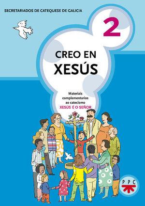 CREO EN XESÚS 2