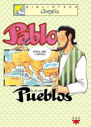 PABLO EL DE LOS PUEBLOS