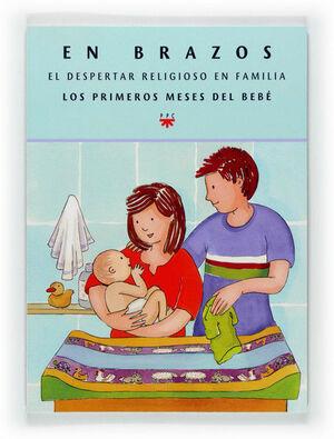 EN BRAZOS. EL DESPERTAR RELIGIOSO. 2