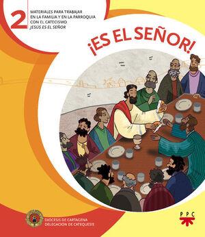 ¡ES EL SEÑOR! 2