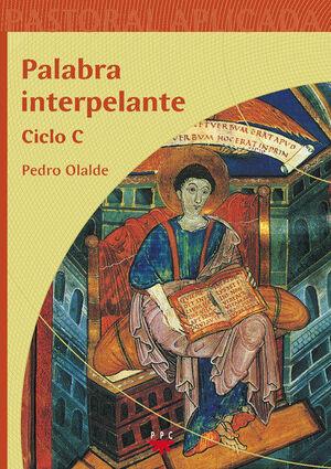 PALABRA INTERPELANTE. CICLO C
