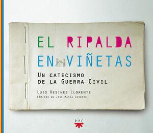 EL RIPALDA EN VIÑETAS