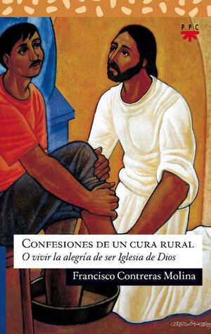 CONFESIONES DE UN CURA RURAL
