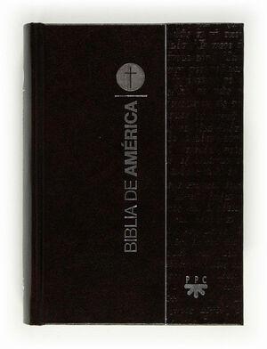 BIBLIA DE AMÉRICA. POPULAR