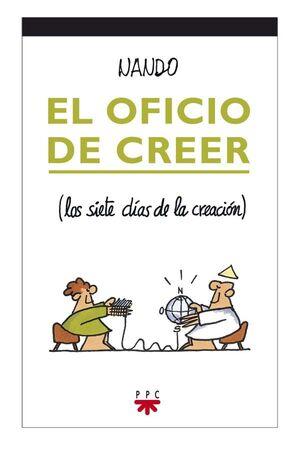 EL OFICIO DE CREER