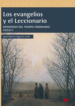 LOS EVANGELIOS Y EL LECCIONARIO. CICLO C