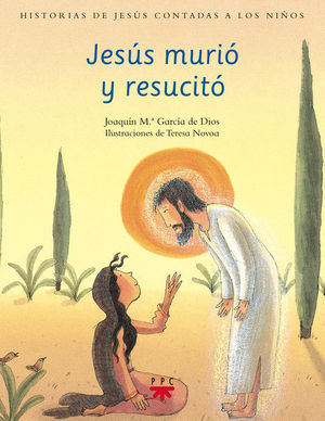 JESÚS MURIÓ Y RESUCITÓ