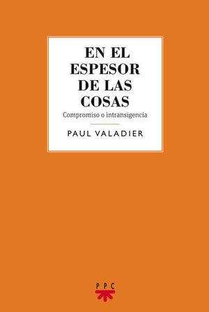 EN EL ESPESOR DE LAS COSAS