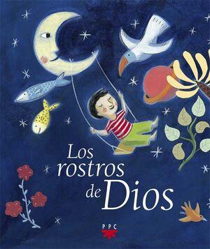 LOS ROSTROS DE DIOS