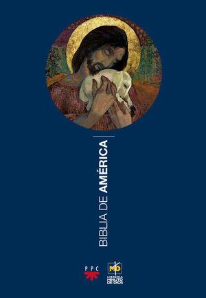 BIBLIA DE AMÉRICA. MANUAL [RÚSTICA] MINUTO DE DIOS