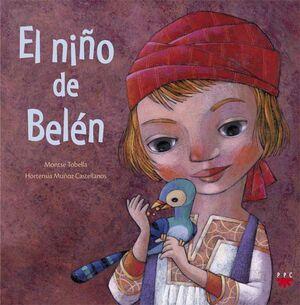 EL NIÑO DE BELÉN
