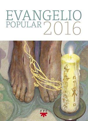 EVANGELIO POPULAR 2016. PARROQUIA DEL PADRENUESTRO [MADRID]