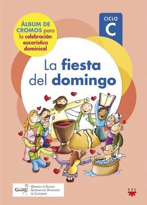 LA FIESTA DEL DOMINGO. CICLO C. GUADIX