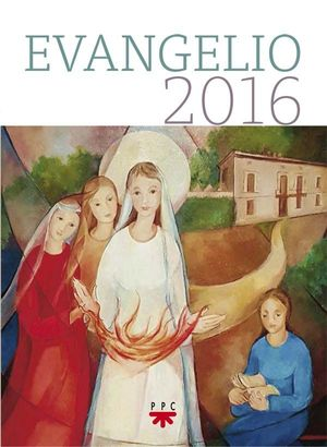 EVANGELIO POPULAR 2016. VEDRUNAS