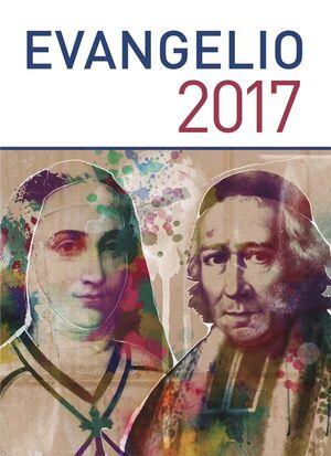 EVANGELIO POPULAR 2017. MARIANISTAS