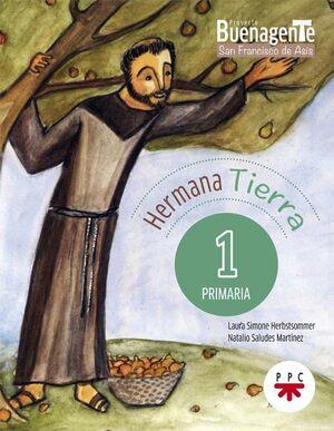 HERMANA TIERRA (1º EP)