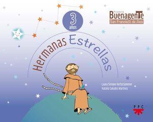 HERMANAS ESTRELLAS (3 AÑOS)