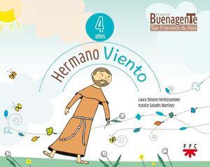 HERMANO VIENTO (4 AÑOS)