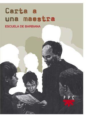 CARTA A UNA MAESTRA (ED. CONMEMORATIVA)