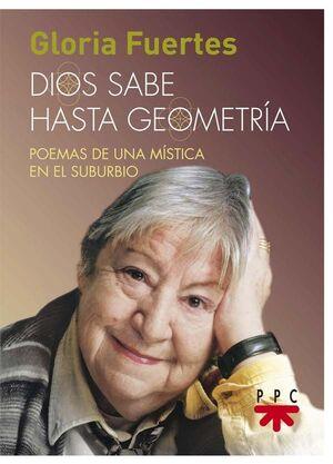 DIOS SABE HASTA GEOMETRÍA